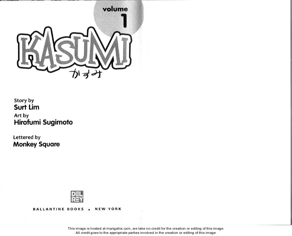 Kasumi 1 Page 2