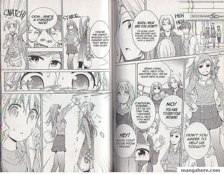 Kasumi 5 Page 2