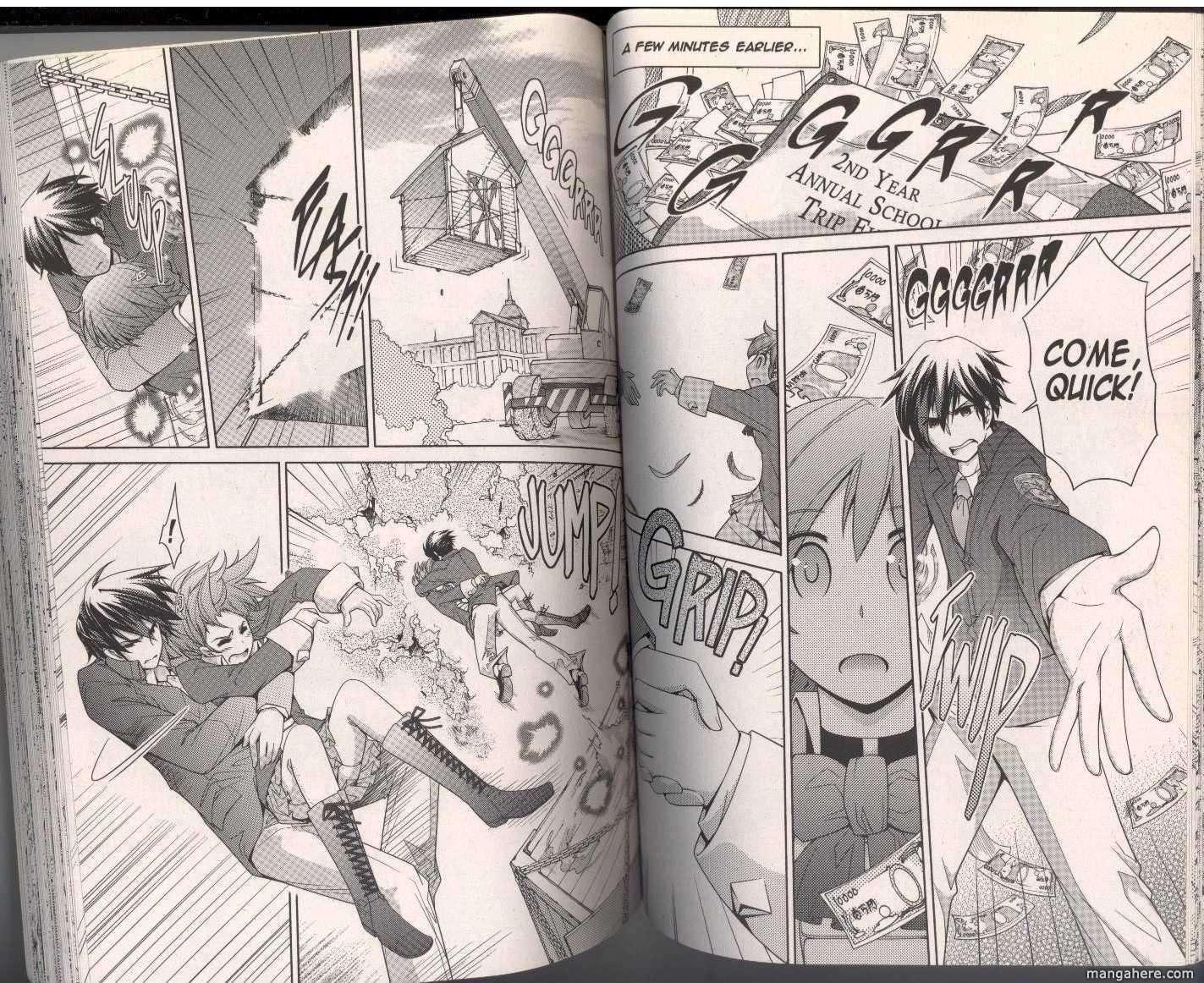 Kasumi 11 Page 2