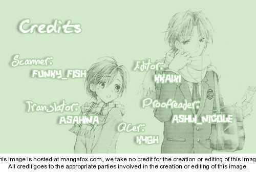 Kirakira Hikare 1 Page 1