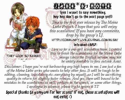Meine Liebe 7 Page 2