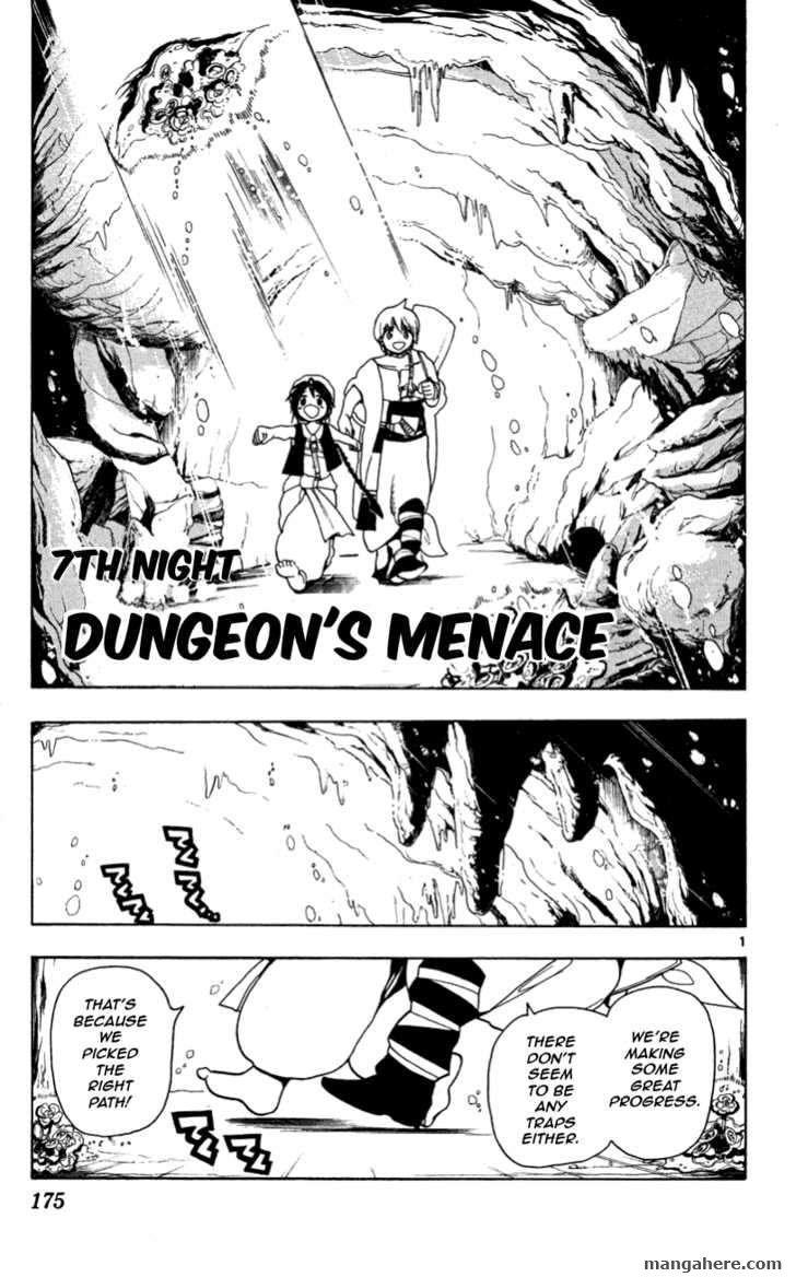 Magi 7 Page 2