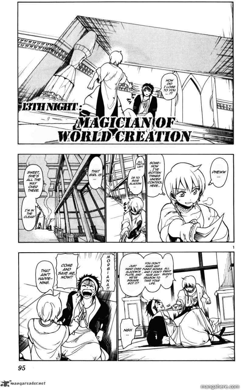 Magi 13 Page 2