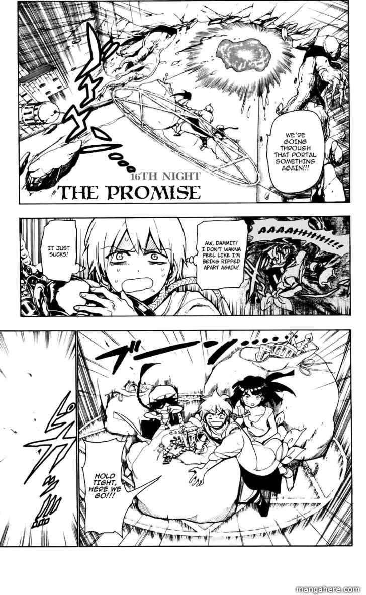 Magi 16 Page 2