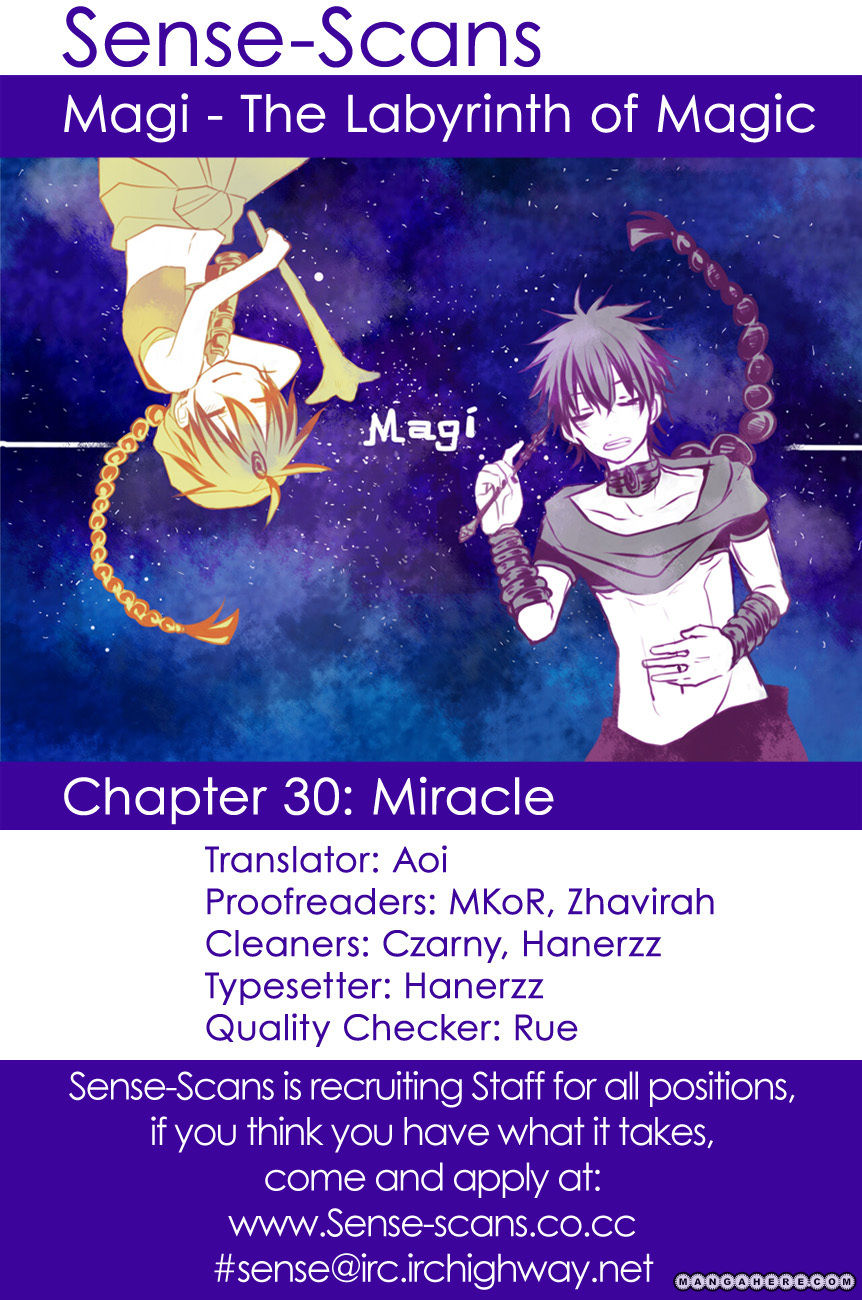 Magi 30 Page 2