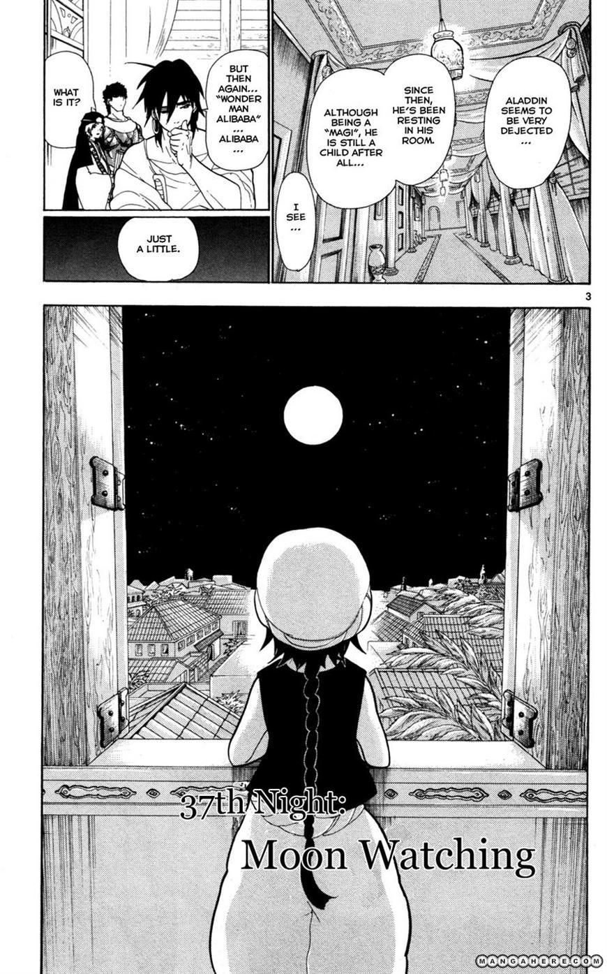 Magi 37 Page 3