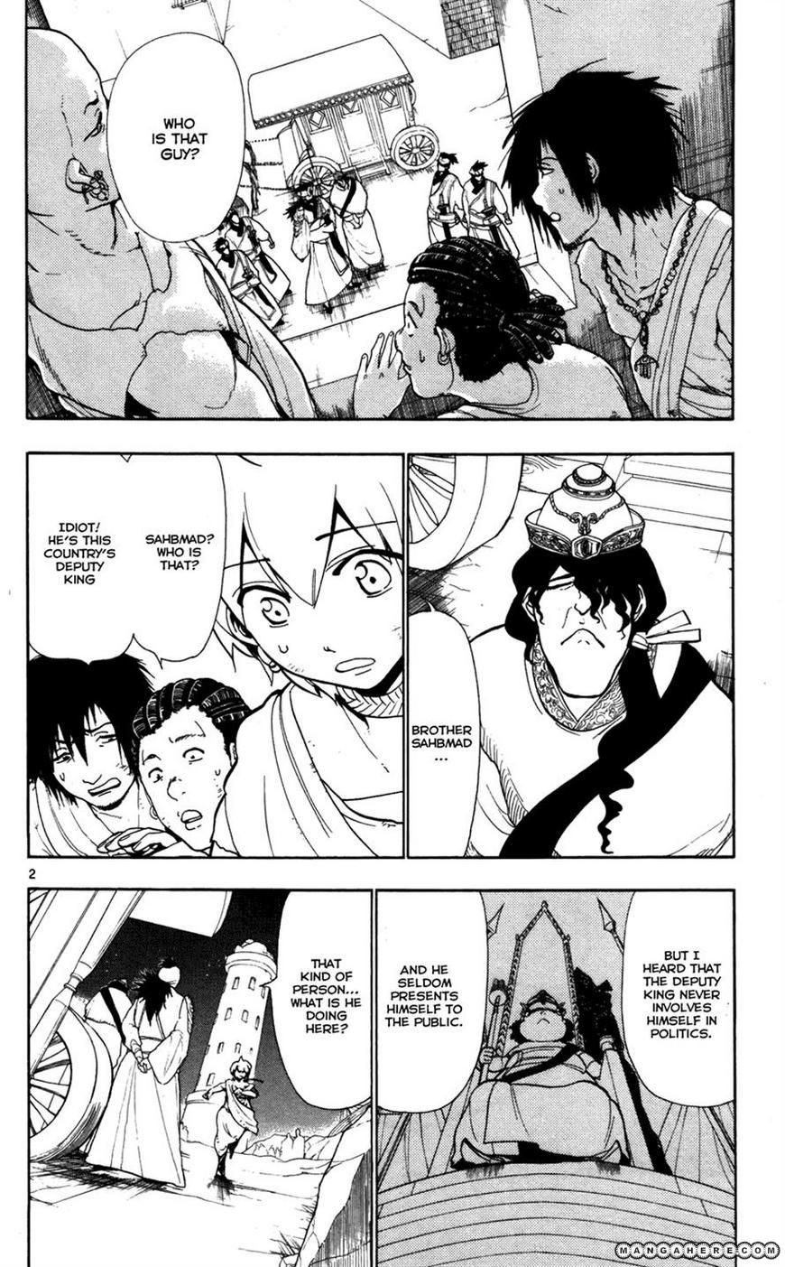Magi 52 Page 2
