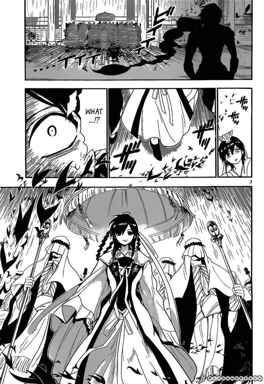 Magi 148 Page 3