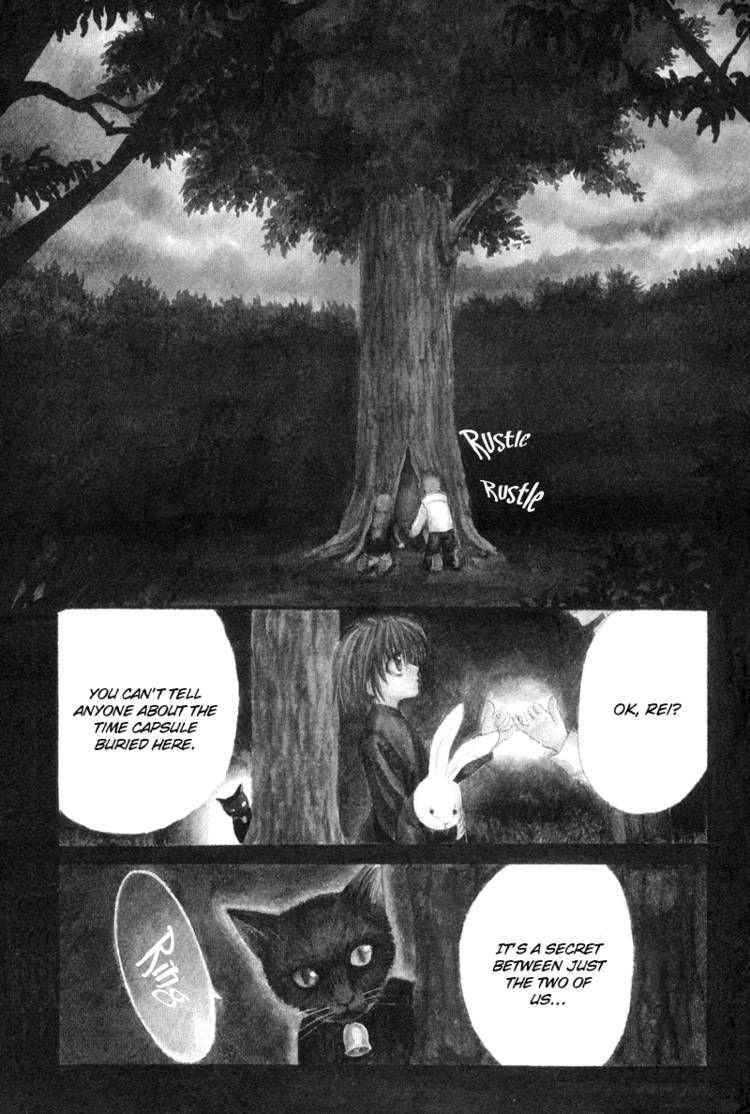 Meisou Kuiki 1 Page 4