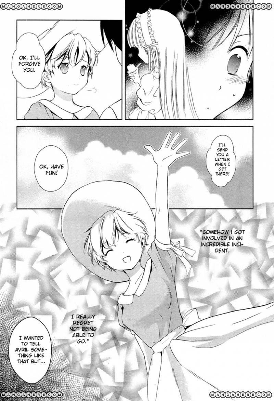 Gosick 15 Page 4