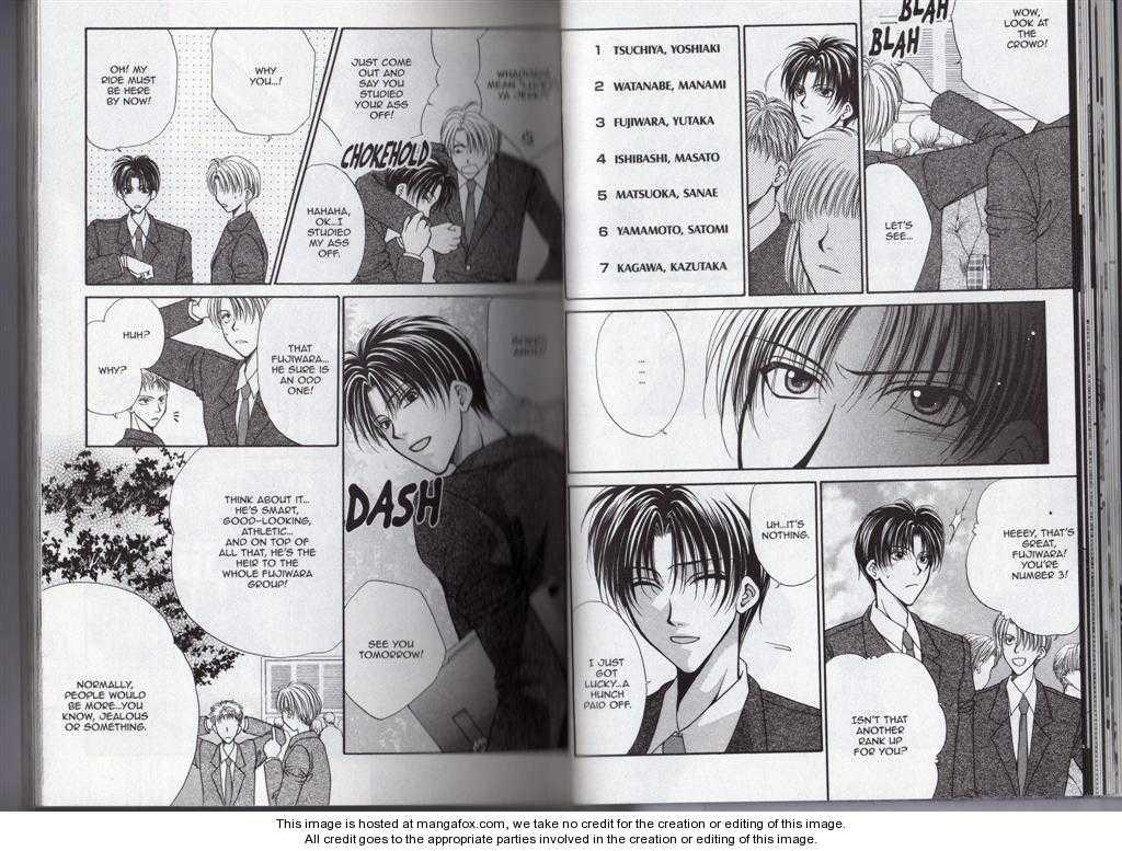 Ren'ai Koufukuron 2 Page 2