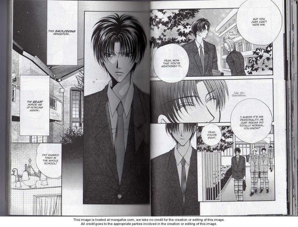 Ren'ai Koufukuron 2 Page 3
