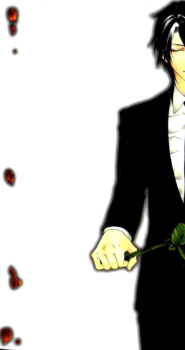 12 Nin no Yasashii Koroshiya - Leo Murder Case 10.5 Page 2