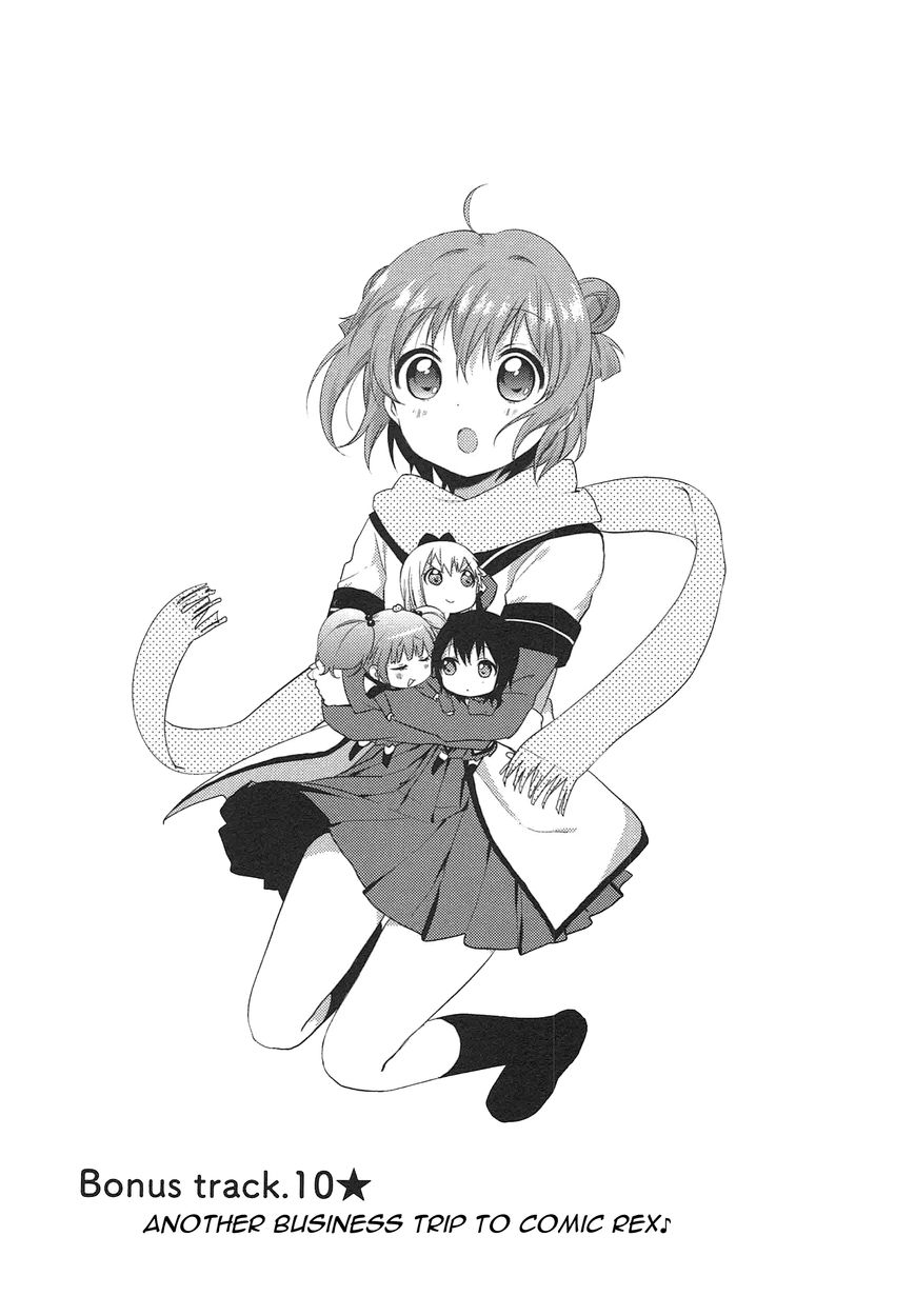 Yuru Yuri 10 Page 2