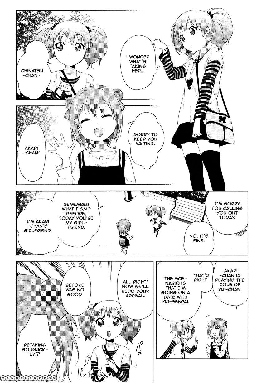 Yuru Yuri 69 Page 2