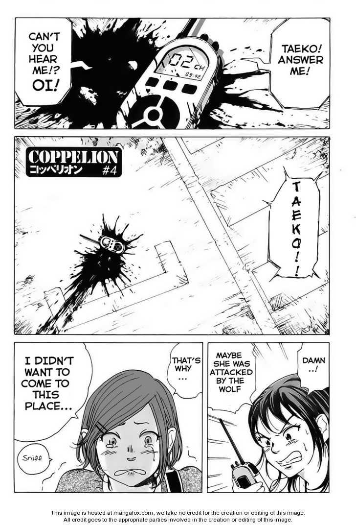 Coppelion 4 Page 2