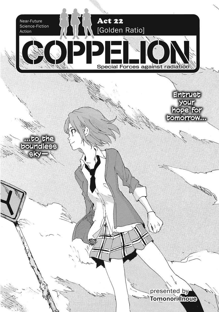 Coppelion 209 Page 1