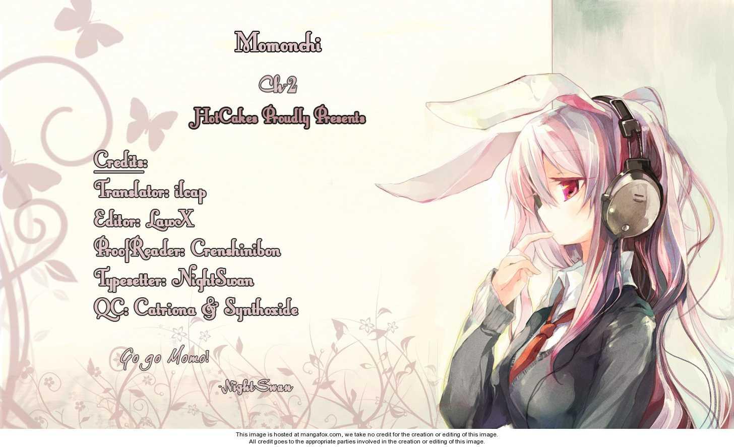 Momonchi 2 Page 1
