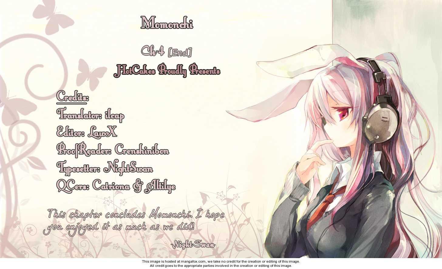Momonchi 4 Page 1
