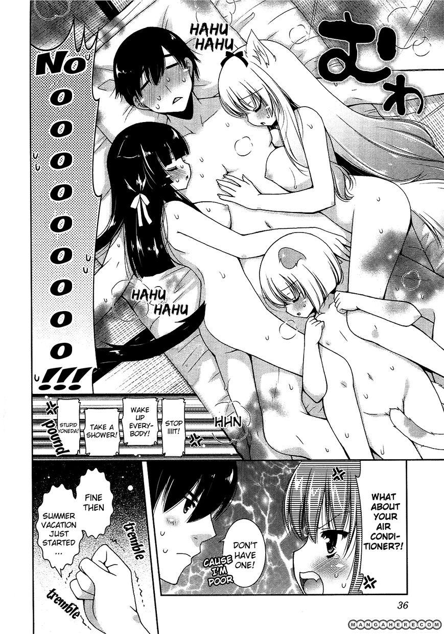 Nyatto! 8 Page 2