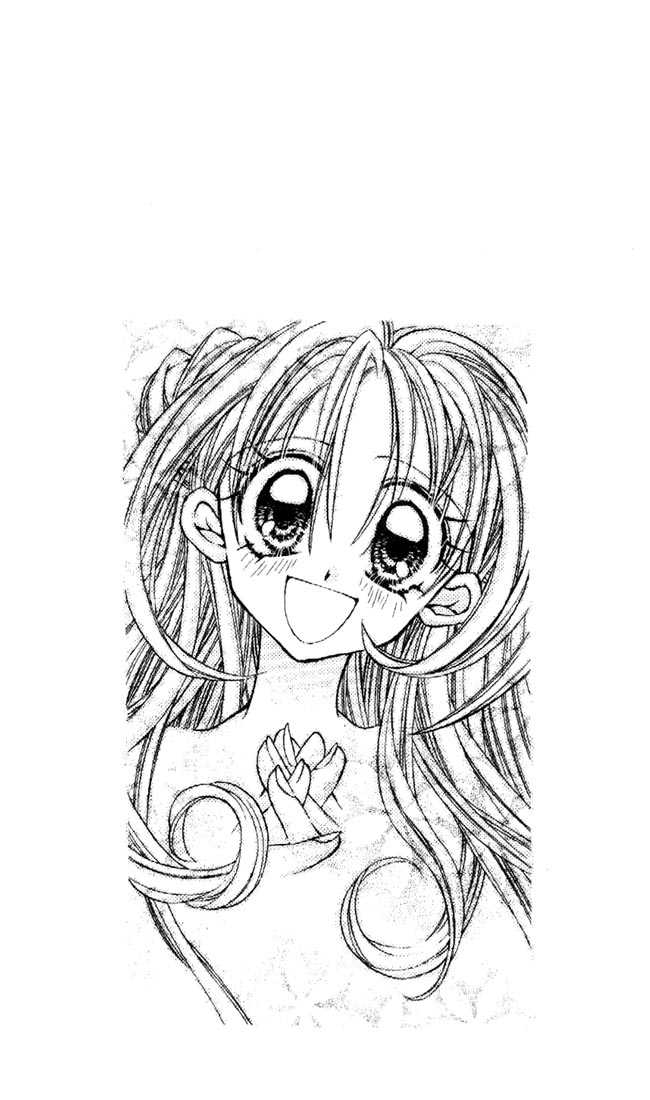 Kamikaze Kaitou Jeanne 30 Page 2