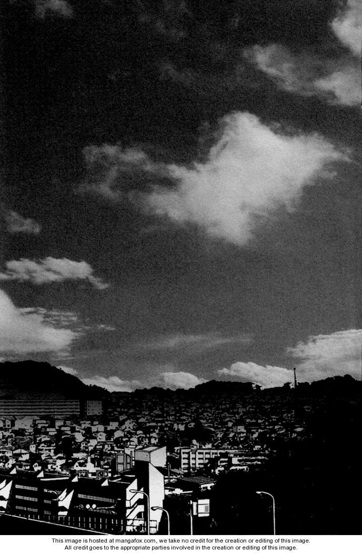 Hikari no Machi (ASANO Inio) 1 Page 1