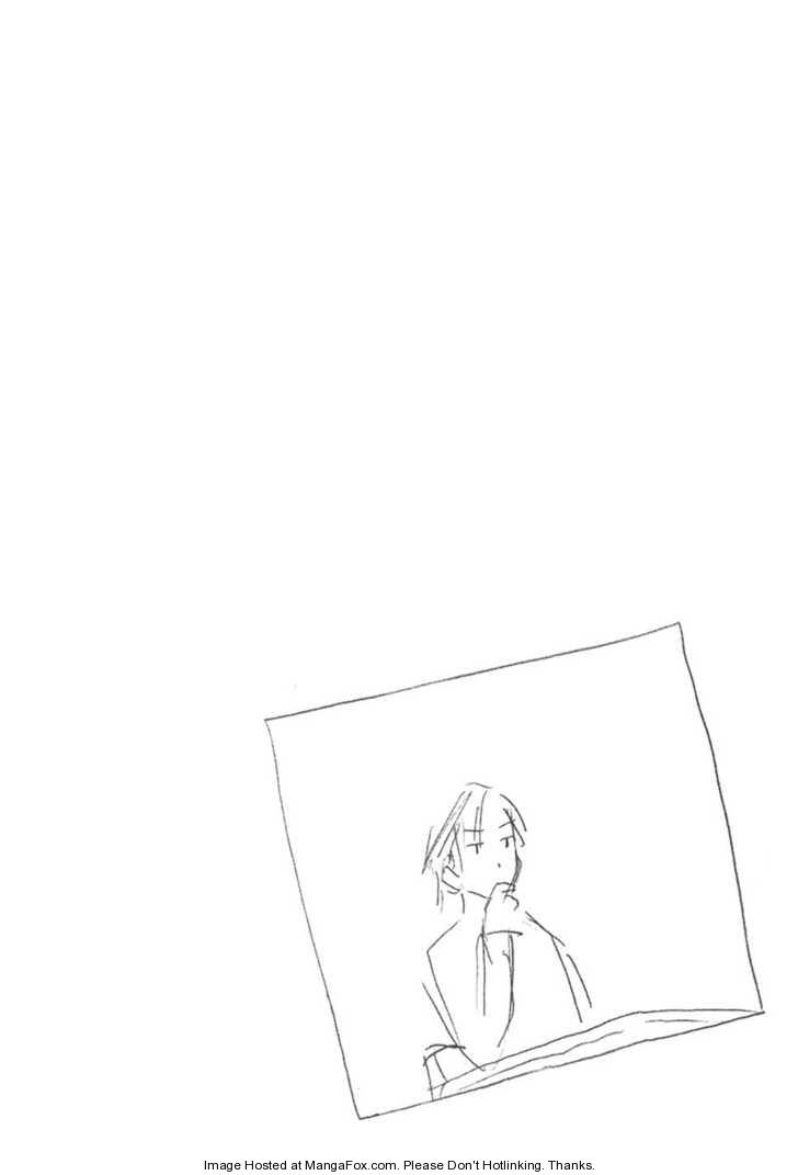 Minami-ke 42 Page 1
