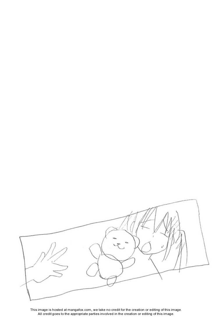 Minami-ke 44 Page 1
