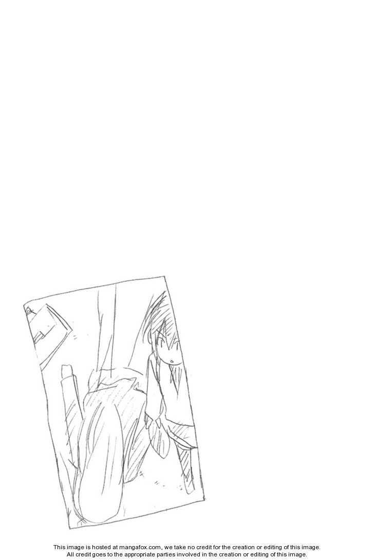 Minami-ke 56 Page 1