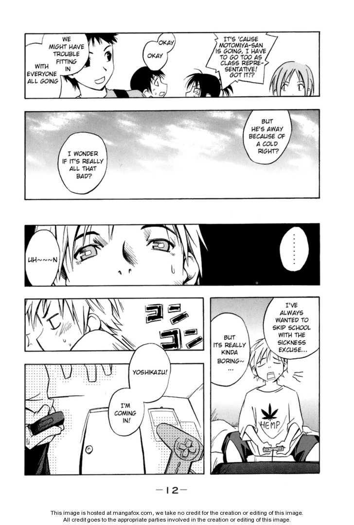 Minami-ke 60.2 Page 2
