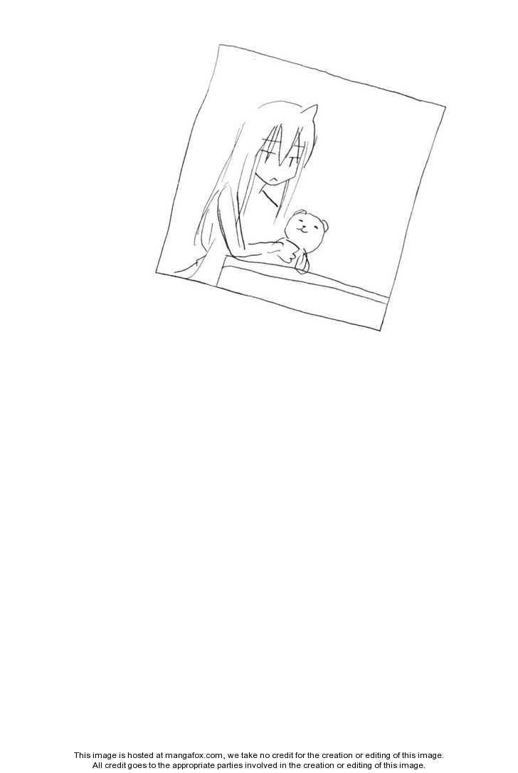 Minami-ke 80 Page 1