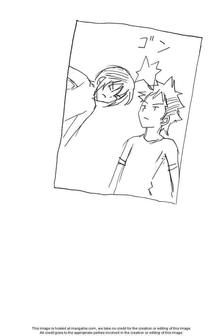 Minami-ke 88 Page 1