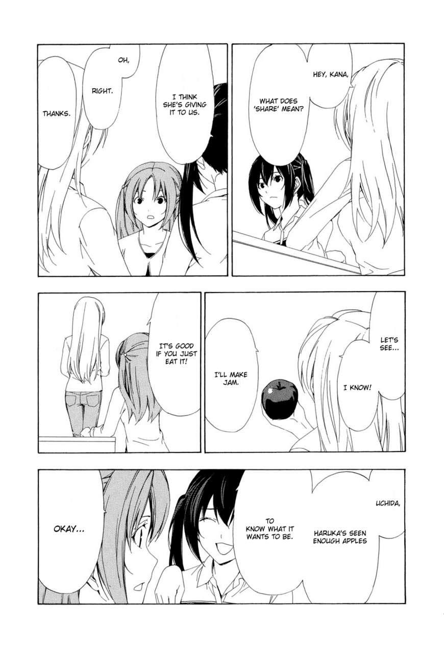 Minami-ke 91 Page 2