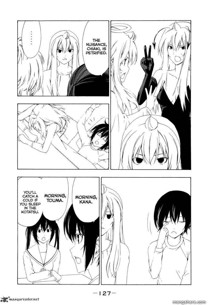 Minami-ke 95 Page 3
