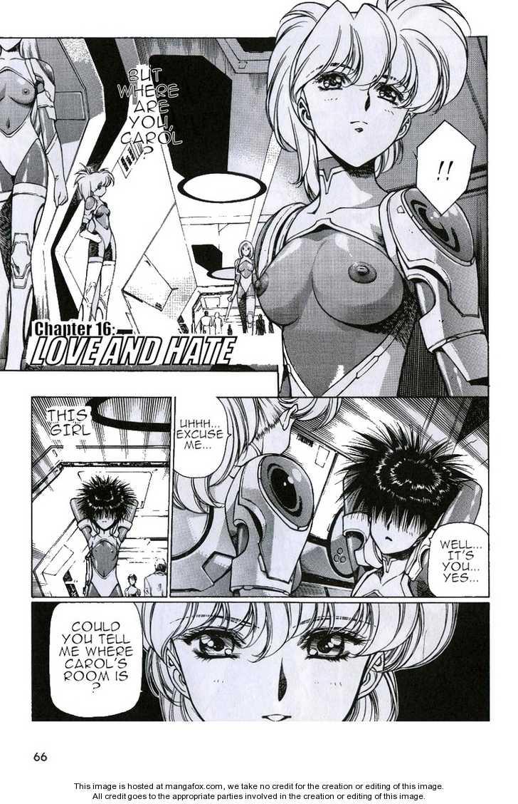 Chirality 16 Page 2