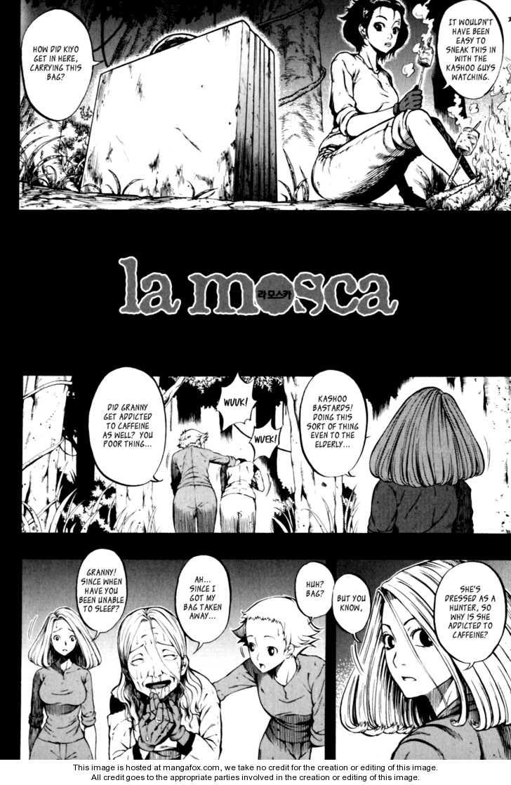 La Mosca 4 Page 1