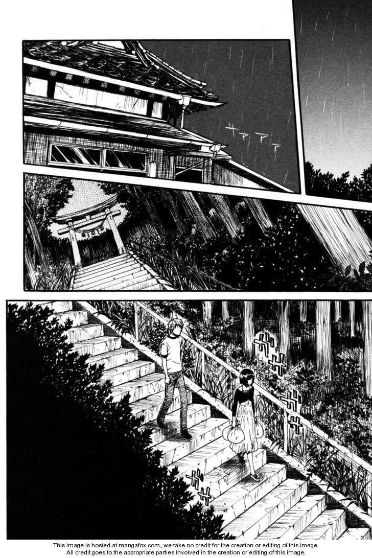 Higurashi no Naku Koro ni ~ Yoigoshi 5 Page 2