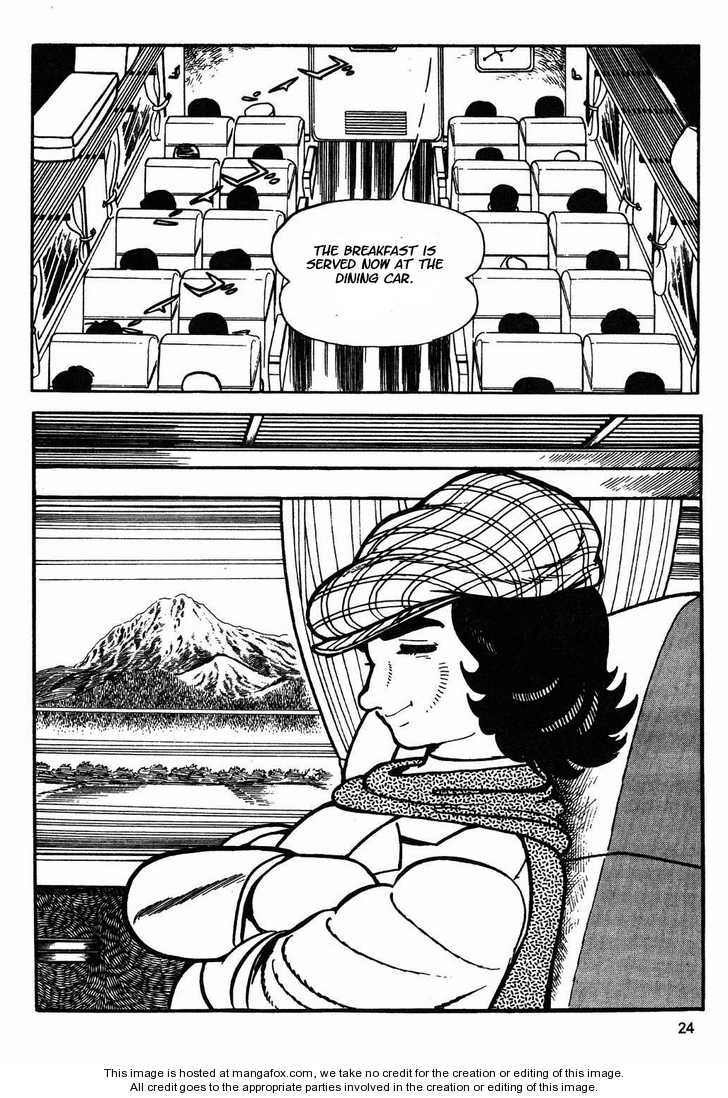 Tezuka Osamu the Best 1.2 Page 1