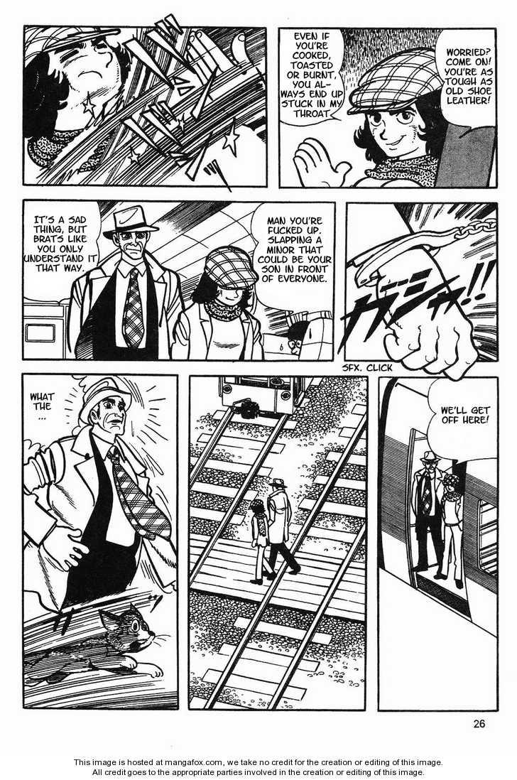 Tezuka Osamu the Best 1.2 Page 3