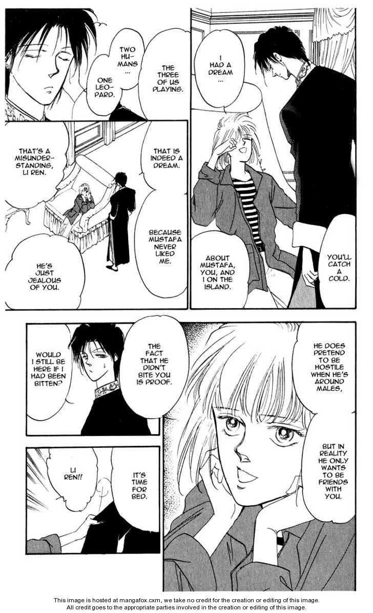 Hanasakeru Seishounen 2.4 Page 2