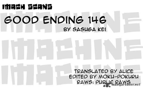 GE - Good Ending 146 Page 1
