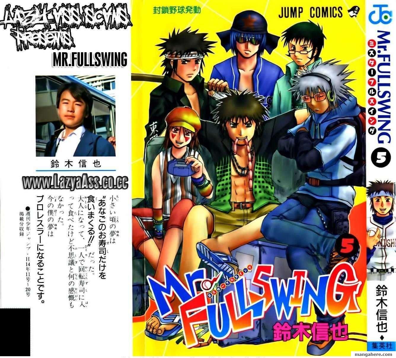 Mr Fullswing 42 Page 2