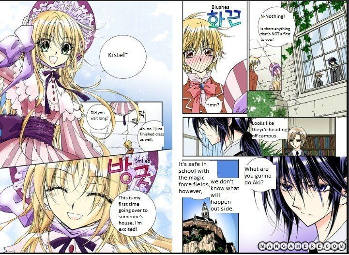 Tiara 8 Page 2