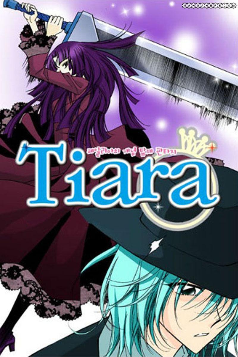 Tiara 10 Page 3