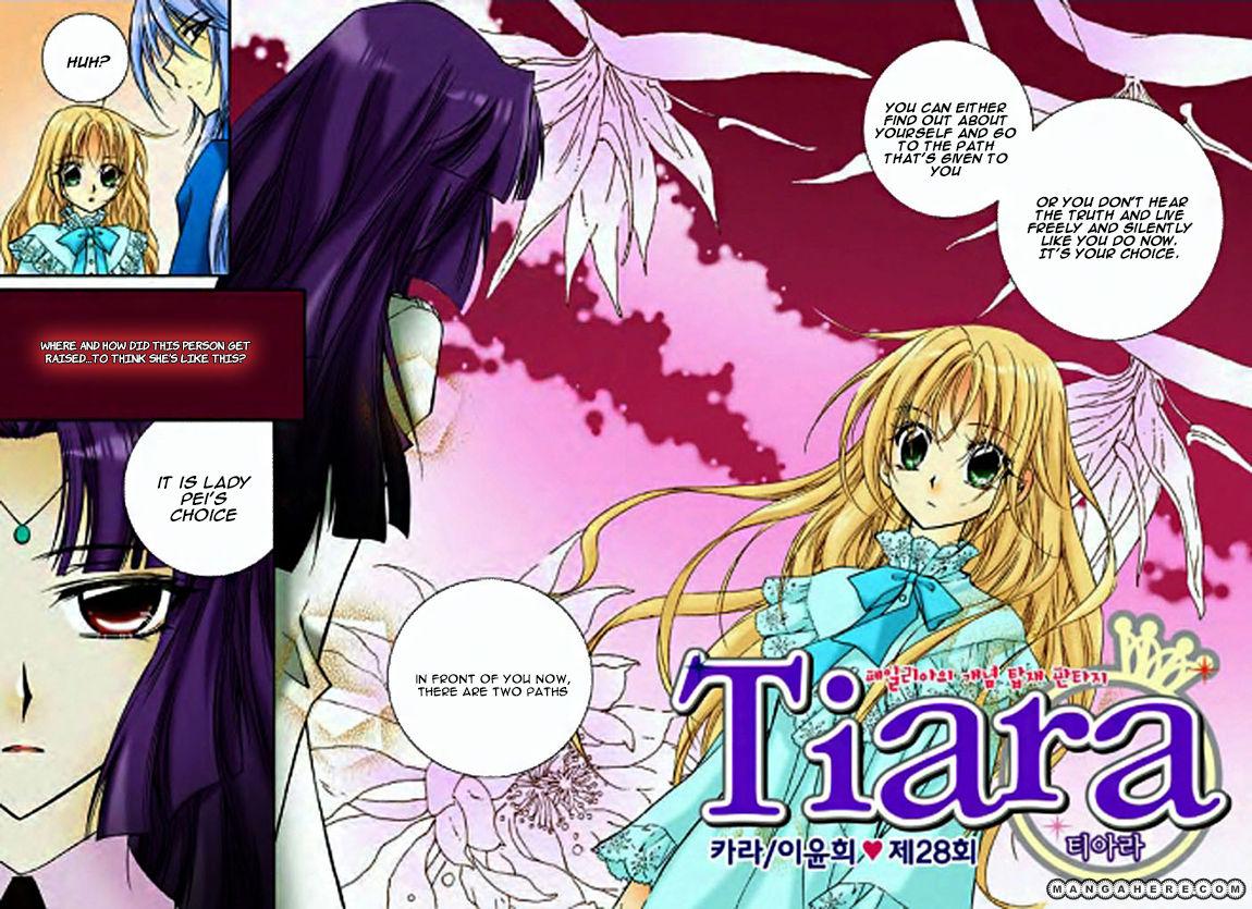 Tiara 28 Page 2