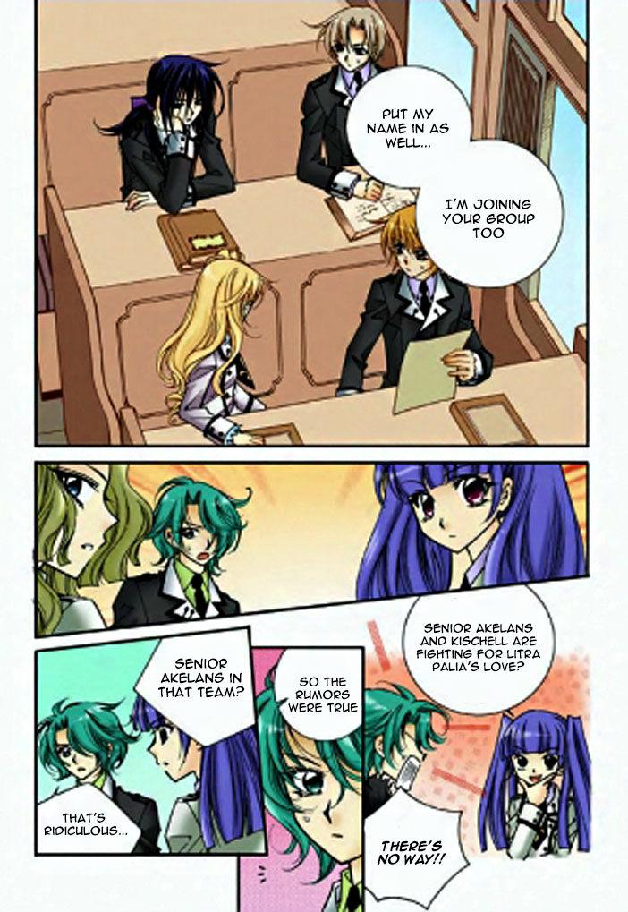 Tiara 29 Page 3