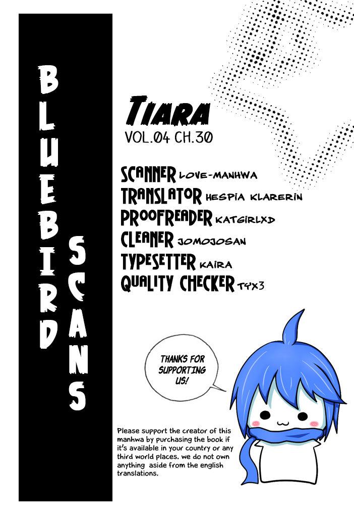 Tiara 30 Page 1