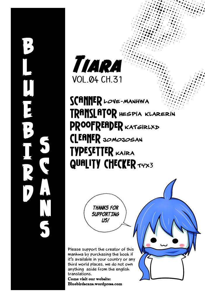 Tiara 31 Page 2