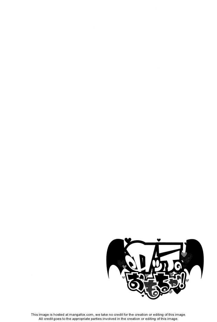 Lotte no Omocha! 10 Page 1