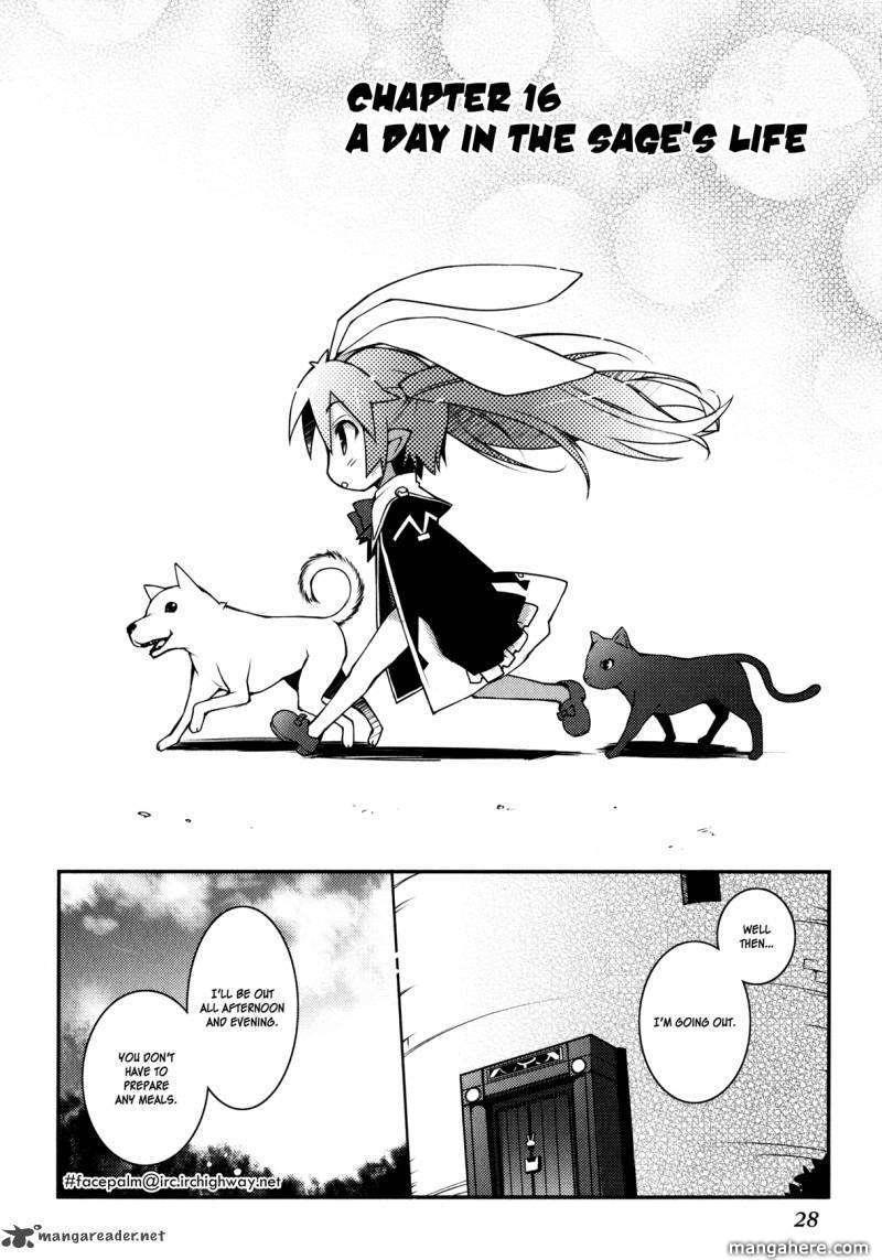 Lotte no Omocha! 16 Page 2